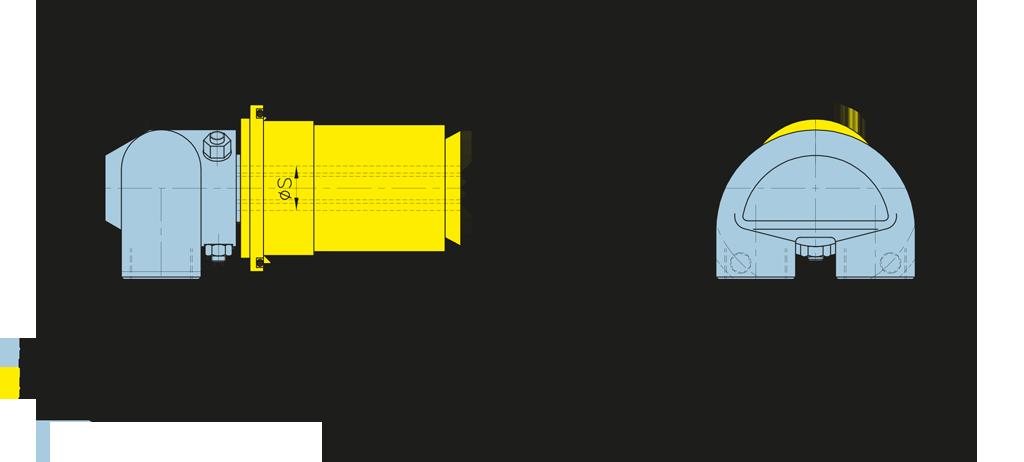 Girol's MD series - technical design