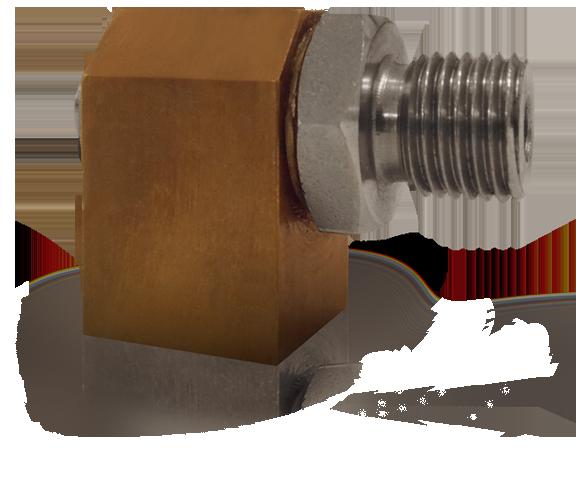 Photo. The Girol's RR series - Rotating swivel lubrication, very low speed
