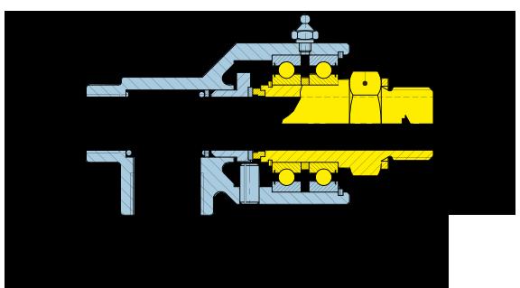 Girol's UM series - Technical design