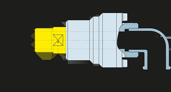 Girol's MS series - technical design