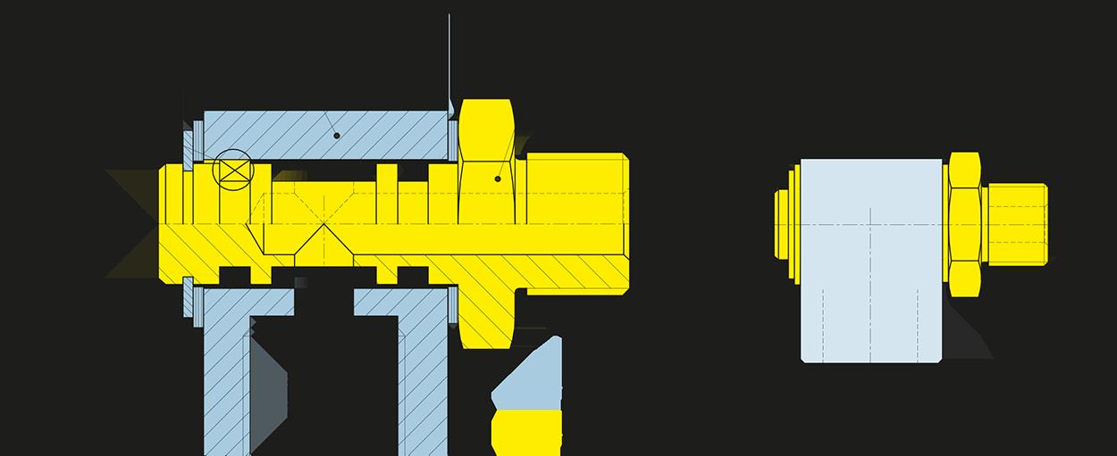 Girol's RR series - Technical design