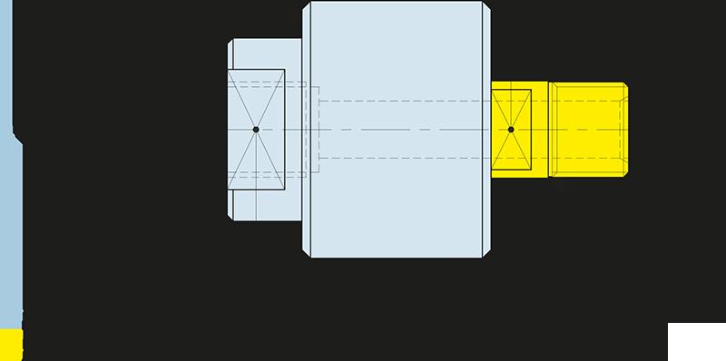 Girol SP Disegno meccanico