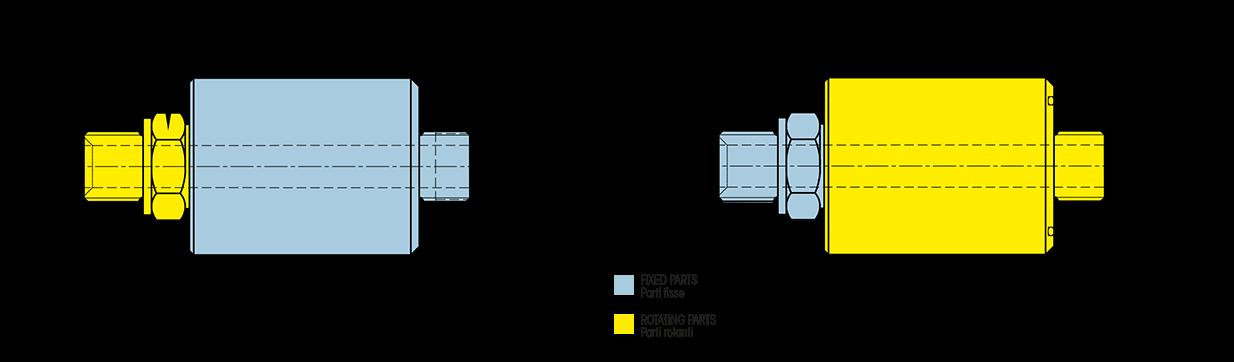 Girol serie Z-disegno tecnico