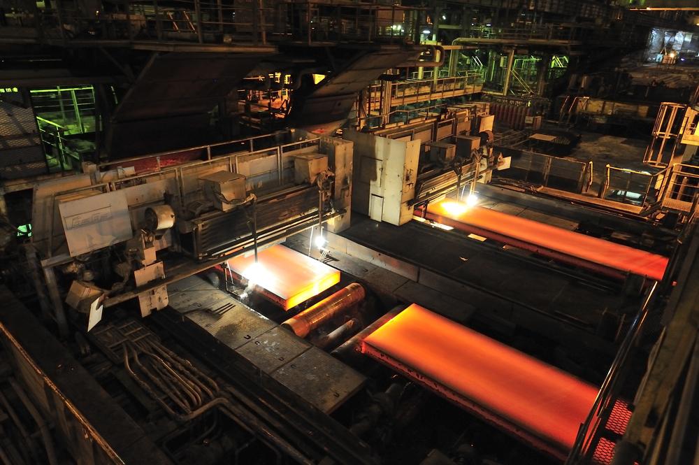 Girol per la siderurgia