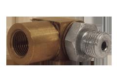 Foto Girol Serie RR - Snodo girevole per lubrificazione